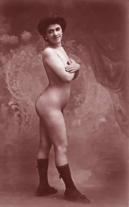 Exclusively Wild girls of naked west final